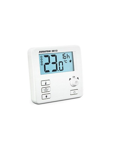 Цифровий терморегулятор